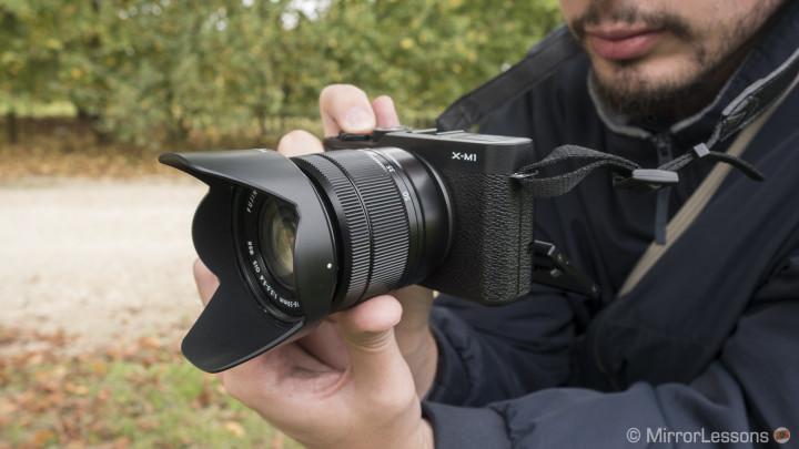 DMC-GX7, 1/60, f/ 45/10, ISO 200