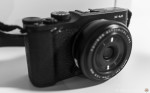 First shots with the Fuji X-M1: B&W gallery & quick thoughts about autofocus