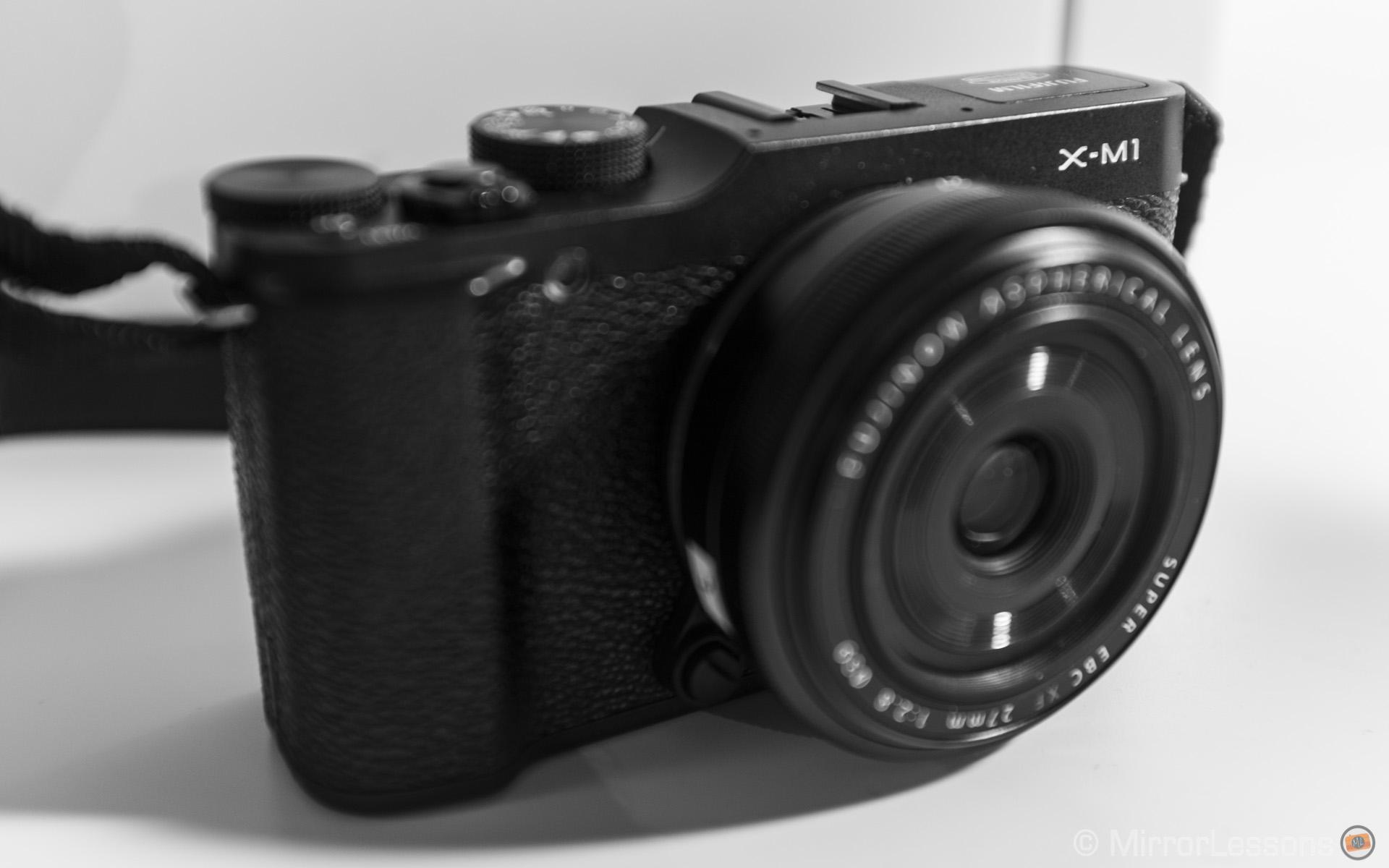 X100S, 1/10, f/ 28/10, ISO 200