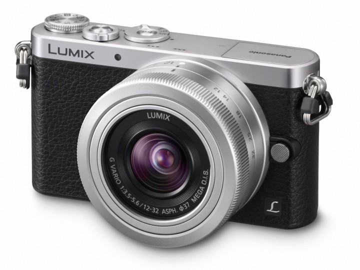 panasonic lumix gm1-2