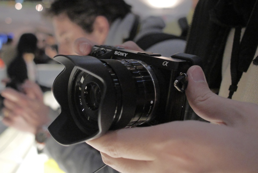 Sony and its frequent camera releases: is it positive or