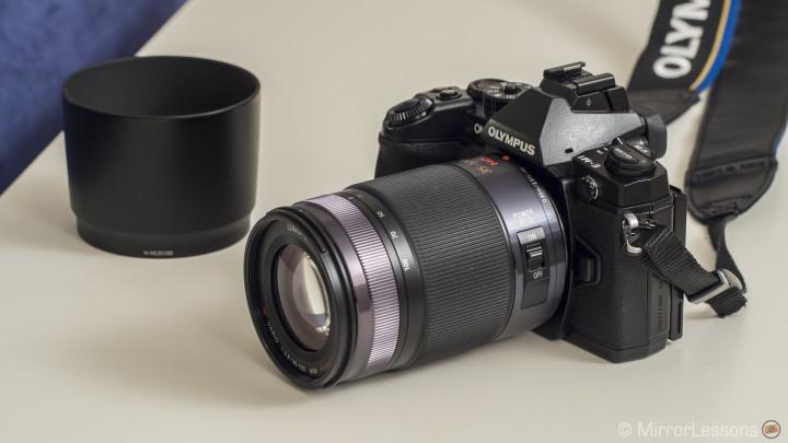 E-M5, 6/10, f/ 56/10, ISO 200