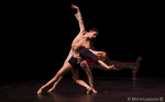 Contemporary Dance in Moncalieri: Pushing the Lumix GX7's autofocus to the limit