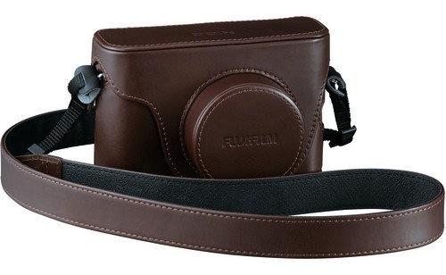 Fujifilm Leather Case
