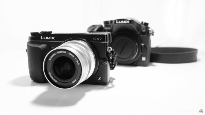 mirrorless camera complete list