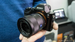 The Quest for Full Frame – Part 2: Hands-On with the Sony A7 & A7r