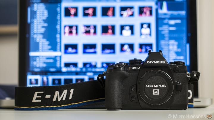 best mirrorless camera 2015