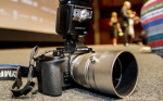 Mirrorless on the Job: One week with the Olympus OM-D E-M1