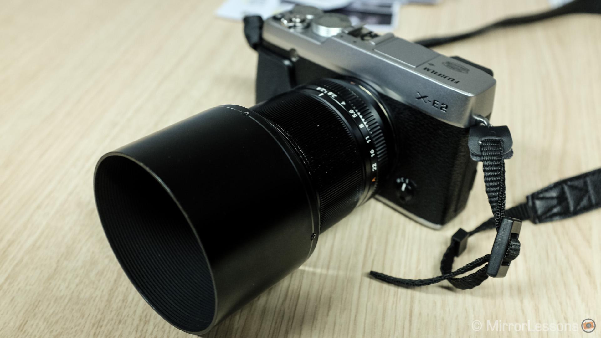 X100S, 1/50, f/ 4/1, ISO 1600