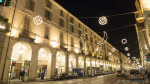Capturing Turin's Luci D'Artista: A GX7 vs. X100s High ISO Comparison
