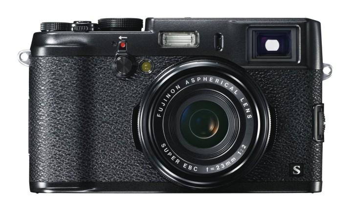 Black X100s