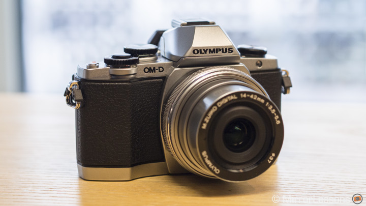 The 6 Best Mirrorless Cameras for Experienced Amateurs (2015)