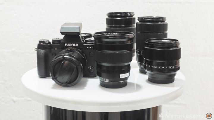 X100S, 1/25, f/ 4/1, ISO 3200