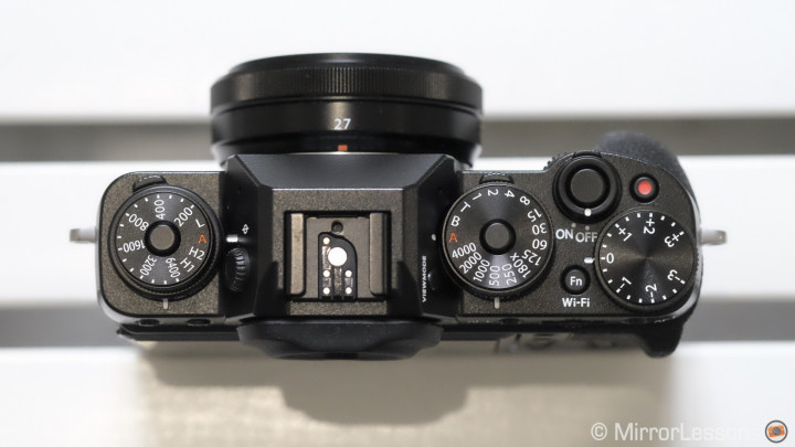 X-T1, 1/125, f/ 4/1, ISO 6400