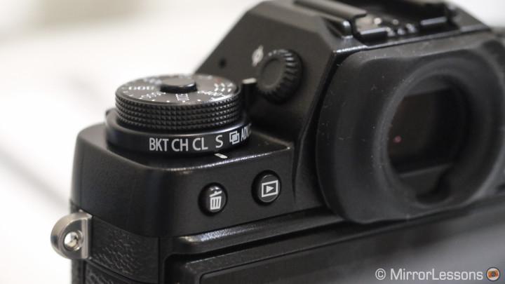 X-T1, 1/60, f/ 4/1, ISO 6400