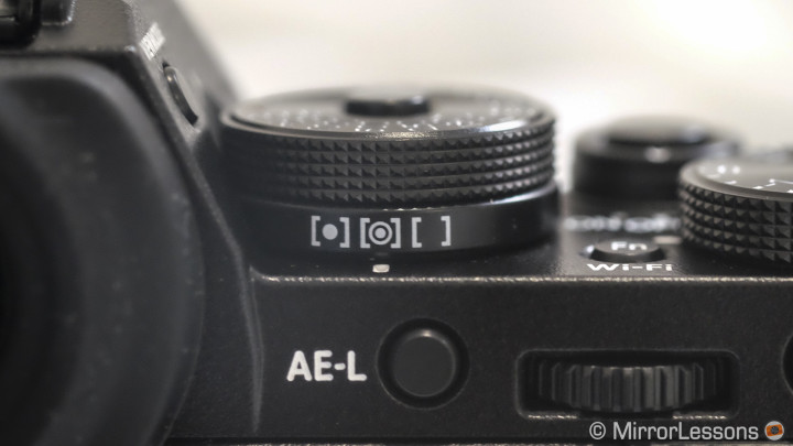 X-T1, 1/30, f/ 4/1, ISO 6400