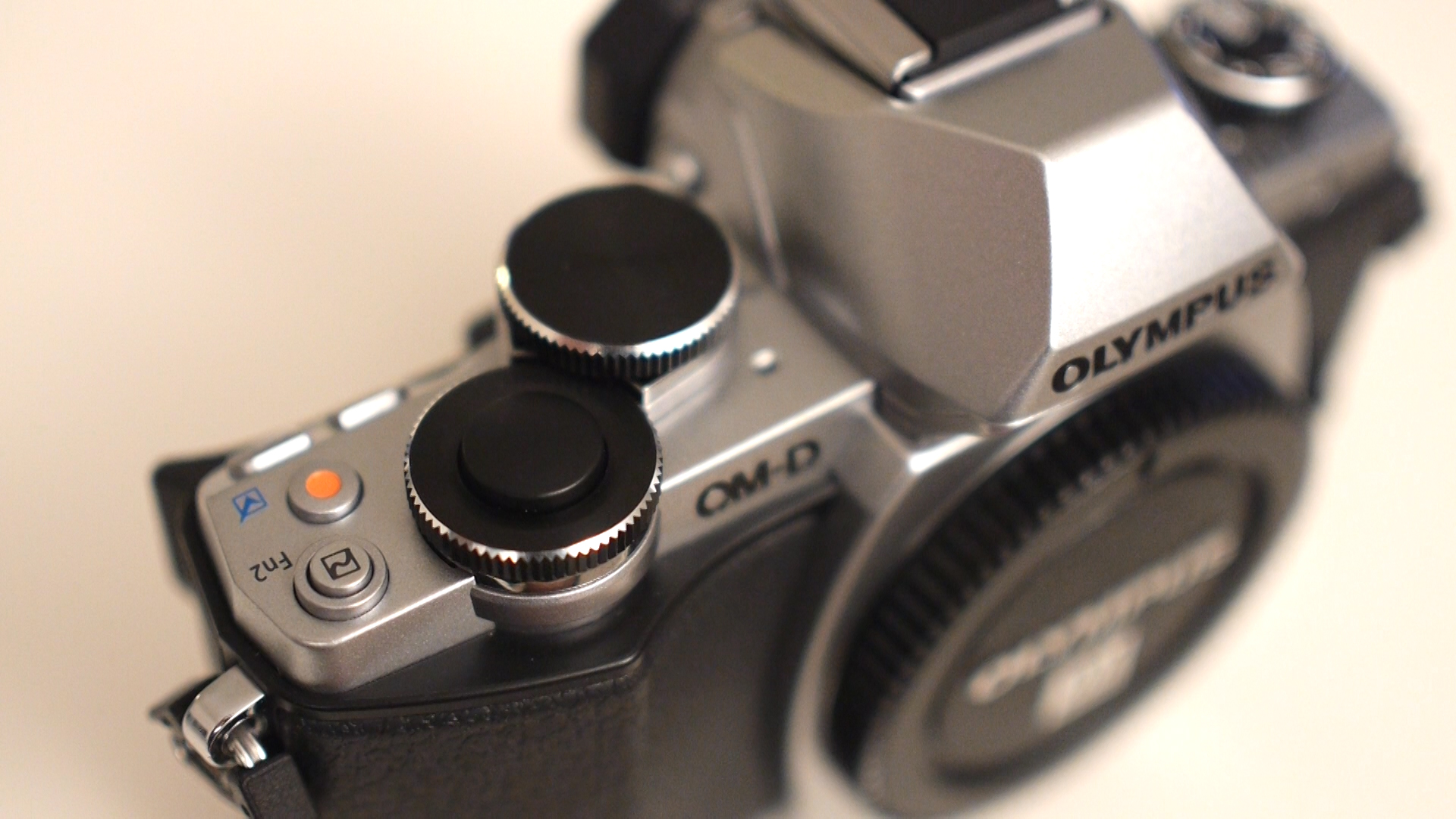 The Omd Family Welcomes A New Member First Impressions Of Olympus Om D E M10 Mark Iii Kit 14 42mm F 35 56 Ez Silver Shutter Release Button Is Bigger Which Makes It Nicer To Use In Comparison M5