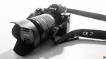 First Impressions of the Sony A7 from an Amateur Perspective