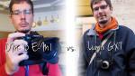 The Battle of the Pros: Olympus OM-D E-M1 vs. Panasonic Lumix GX7