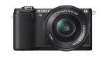 The Sony A5000 marks the end of the Nex & Kodak reveals the PixPro S-1