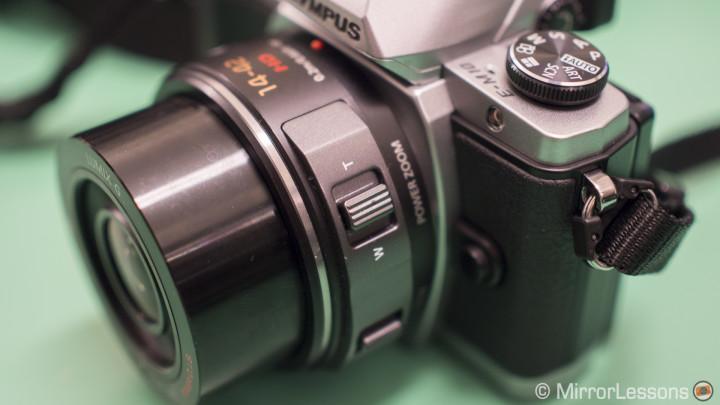 E-M5, 1/30, f/ 18/10, ISO 200