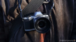 Our Readers' Q&A: All about the Olympus OM-D E-M10