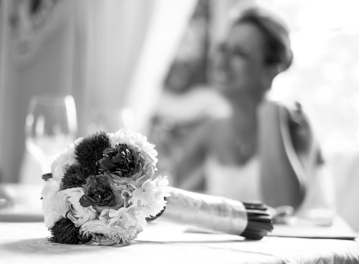 The first wedding shot with the Fuji X-T1 – Guest Post by X-Photographer Max De Martino