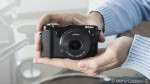 Hands-on with the new Nikon V3: Staggering speed in a small package
