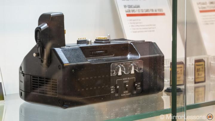 E-P5, 1/40, f/ 71/10, ISO 1600