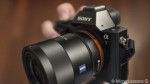 The Review Preview: Likes and dislikes about the Sony A7
