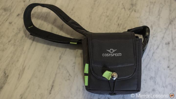sony a6000 bag