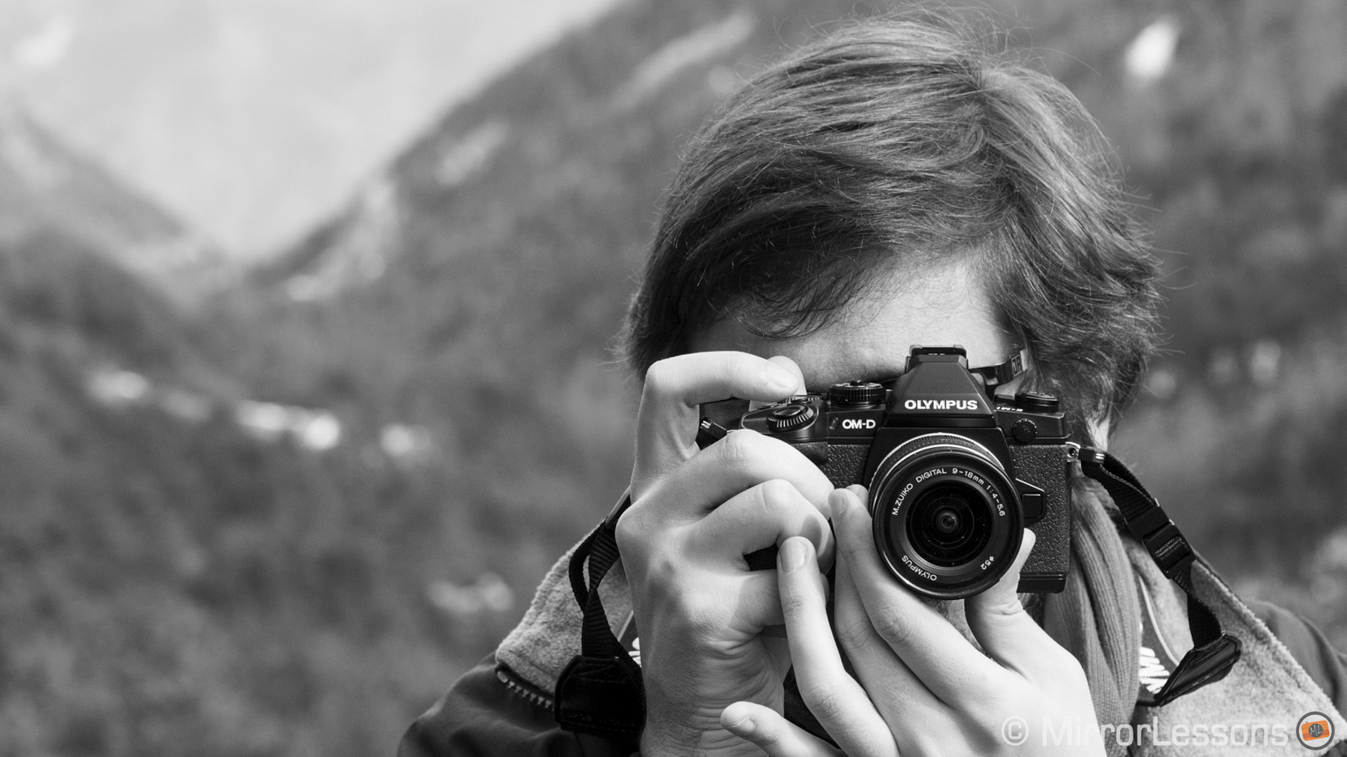 10 Amazing Photographers Who Use the Olympus OM-D E-M1 on the Job