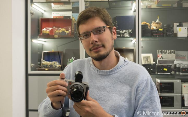 E-M1, 1/60, f/ 4/1, ISO 800