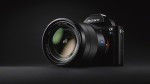 Sony has no limits! The new A7s is announced!