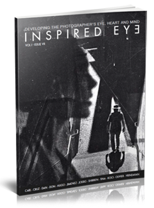 The Inspired Eye Magazine