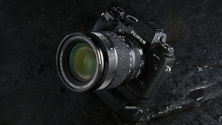 Fujinon XF 18-135mm: The weather-sealed travel lens is finally here! – Guest post by X Photographer Max De Martino