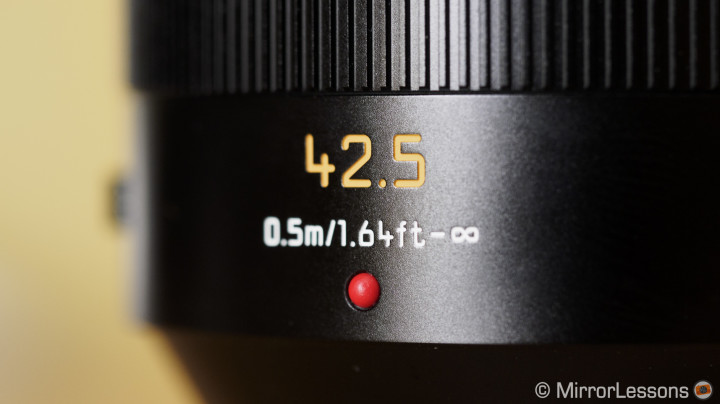 A taste of Leica in the MFT system – A Panasonic-Leica Nocticron DG 42.5mm f/1.2 Review