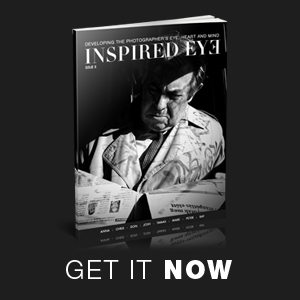 The Inspired Eye: Issue 10 is out now!
