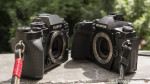 A Game of Mirrorless Thrones – Olympus OM-D E-M1 vs. Fujifilm X-T1