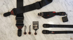 Re-thinking the concept of camera straps: Review of the Peak Design Slide, Clutch & Leash