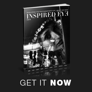 The Inspired Eye: Issue 11 is out now!