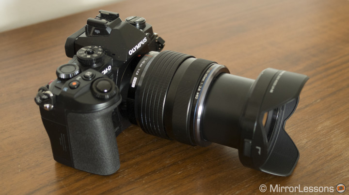E-M10, 1/10, f/ 28/10, ISO 800