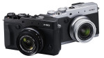 Fujifilm announces the new X30 and it looks like an exciting camera!
