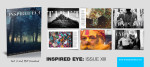 Check out Inspired Eye: Issue 13 – Developing the eyes, hearts and minds of photographers