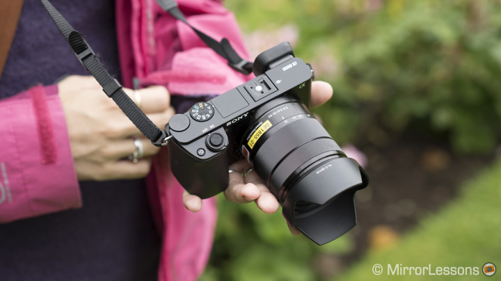 best sony a6000 accessories