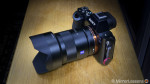 Enjoy the light, love the dark – The Sony A7s Full Review