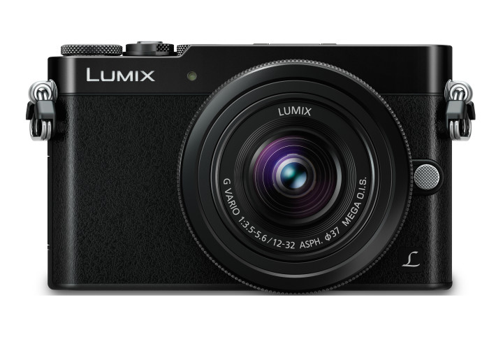 Panasonic announces the GM5, LX100, 35-100mm and 14mm & GH4 firmware