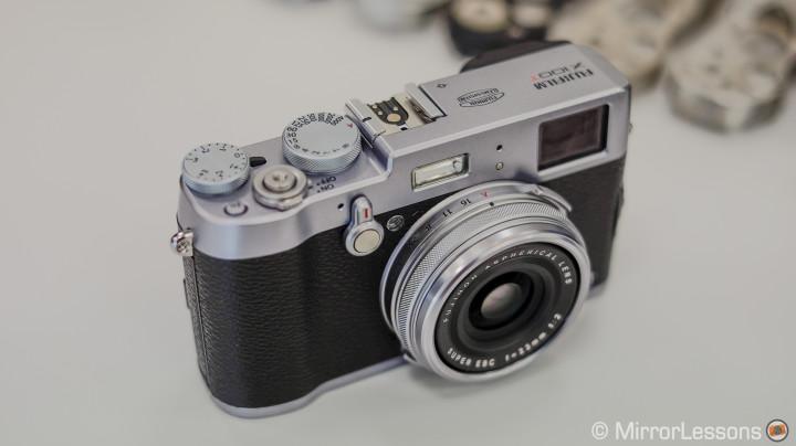 Photokina-2014-Fuji-X100T-X30-GSX-T1-product-1