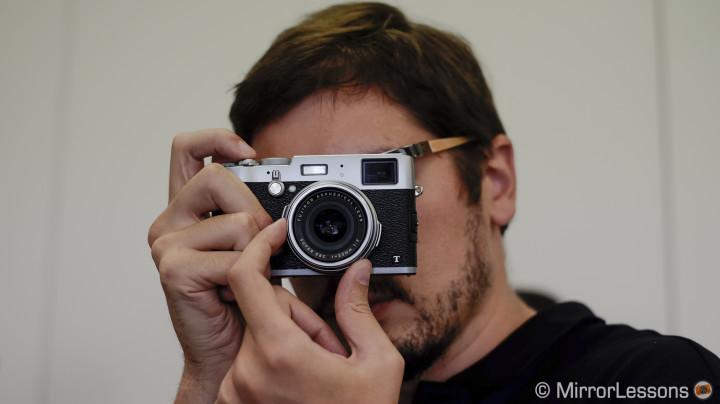 Photokina-2014-Fuji-X100T-X30-GSX-T1-product-2