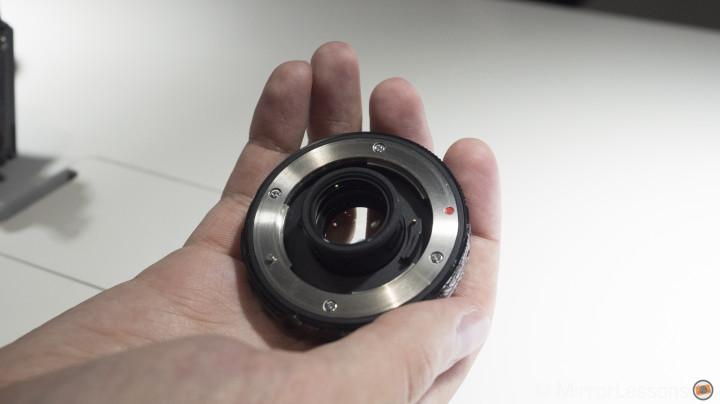 DMC-GH4, 1/320, f/ 28/10, ISO 250